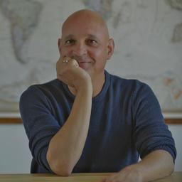 Axel Claus Brüggemann's profile picture