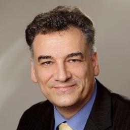 Dr. Dirk Behrens