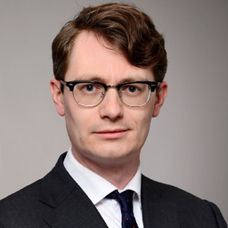 Johann Moritz Leverkühn - ICL Rechtsanwälte - Hamburg