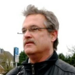 Lothar Klouten - Autor, Journalist und Herausgeber - Krefeld