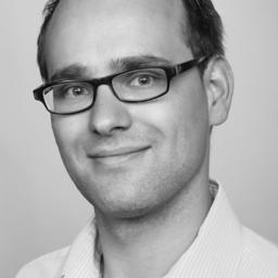 Steve Czempas - Helvetia Versicherungen Schweiz - Basel