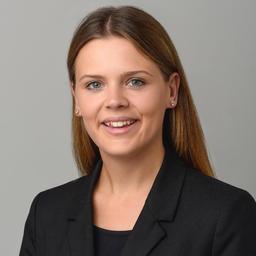 Lara Högg - T-Systems - München