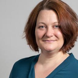 Ingrid Lommer - INTERNET WORLD Business - München
