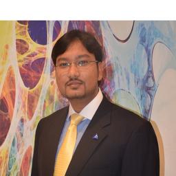 Ashraf Rahman - ADAM Global - Dubai