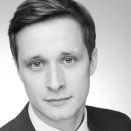 Marius Buschmann - Viega (Viega CE GmbH & Co. KG) - Attendorn