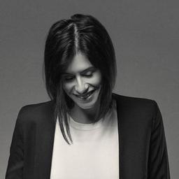 Jessica Scholz's profile picture