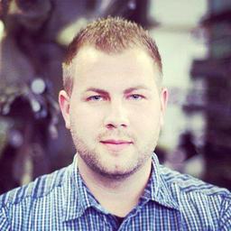 Daniel Boehlke's profile picture