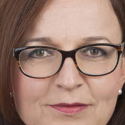 Birgit Haag - haag-coaching - Graz