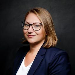 Sabrina Krieg - Kauf Dich Glücklich Dahmen & Munier OHG - Berlin