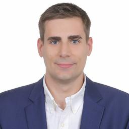 Paul Goldbach - PERM4 | Permanent Recruiting GmbH - Berlin