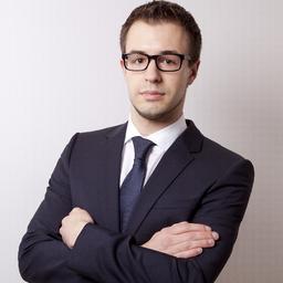 Jonas Pfefferle - BCP Business Consulting Partner AG - Basel