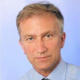 Roland Heibel - SteloTec GmbH - Mannheim