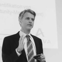 Dr Holger Sommerfeld - Marsh GmbH (Marsh Risk Consulting) - München