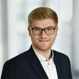 Kevin Kühlke - Volkswagen AG - Wolfsburg