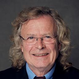 Dr Peter Zeitz - Informationsstelle Gesundheit GmbH - Düsseldorf