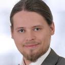 Christopher Hardt - Neubrücke
