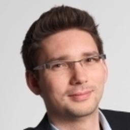 Thomas Dankert - Inno-Tec innovative technology GmbH - Böblingen