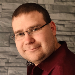 Simon Benkert's profile picture