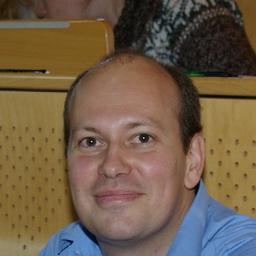 Prof. Dr. Ralf Borndörfer - Dres. Löbel, Borndörfer & Weider GbR - Berlin