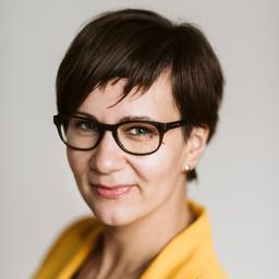 Magdalena Maszota - hagenauer GmbH - Immenstadt