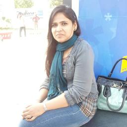Shabnam Khan - SAP - Bangalore
