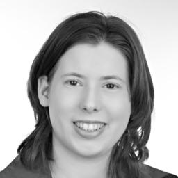 Dr. Simone Albrecht's profile picture
