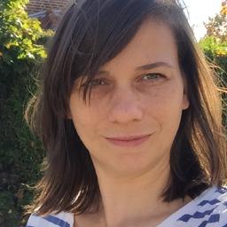 Kristin Enseling - Freelance - Hamburg
