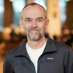 Andreas Freitag - Plot Inc. - Palo Alto