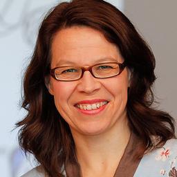 Carola Kleinschmidt - Carola Kleinschmidt - Hamburg
