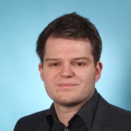 Markus Graf - MBtech Group GmbH & Co. KGaA - Sindelfingen
