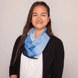 Svenja Blaich's profile picture