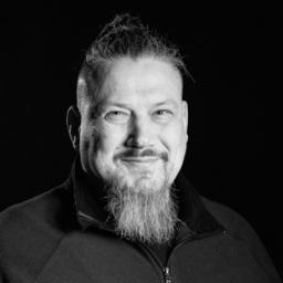 Andreas Mendyk - Robert Bosch GmbH - Stuttgart