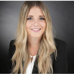 Rebekka Berkenkopf's profile picture