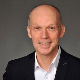 Gunnar Weichel - QSC AG - Hamburg
