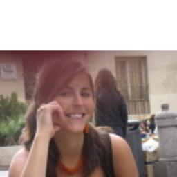 Olivia Czetwertynski - Freelance - Madrid