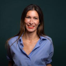 Anne-Mette Noack - Börsenverein des Deutschen Buchhandels e.V. - Frankfurt