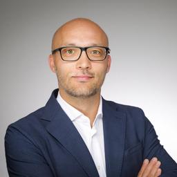 Manuel Hainz - Progressive, ein Geschäftszweig der SThree GmbH - Düsseldorf