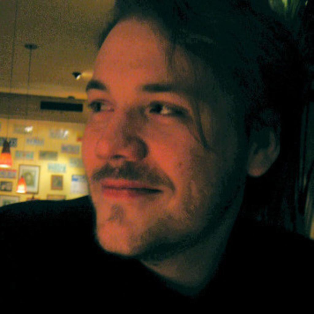 Nicolas Alexander Schmitt's profile picture