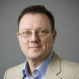 Thomas Wendrich - BDS-Business Development Swiss GmbH - Hamburg / Luzern
