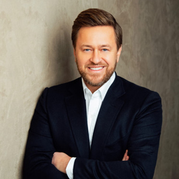 René Marius Köhler - KOEHLER GROUP Holding GmbH - Stuttgart
