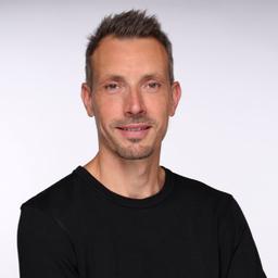 Thomas Jäckel - Valtech Deutschland - Köln