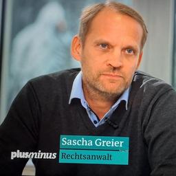 Sascha Bjørn Greier