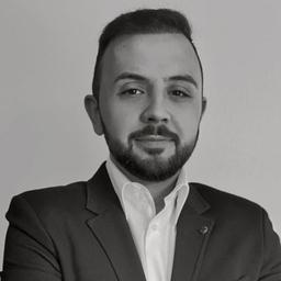 Ahmet Akgül - DB Netz AG, Großprojekte - Duisburg