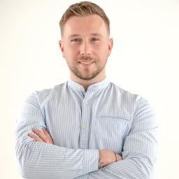 Tobias Grüneberg's profile picture