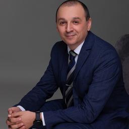 Mag. Aleksandar Ilisevic - Am liebsten ein deutsches Unternehmen, das mehrsprachigen Professionalist sucht - Bosanski Aleksandrovac