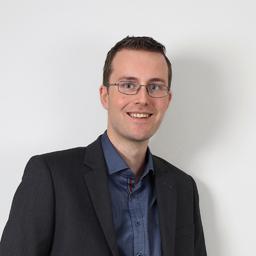 Robert Plum - regio iT gesellschaft für informationstechnologie mbh - Aachen
