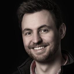 Christoph Stickel's profile picture