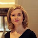 Julia David - Berlin