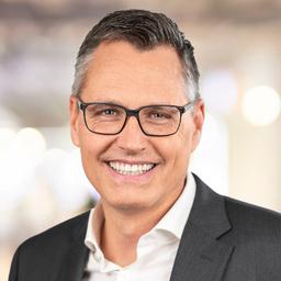 Heiko Vogler - Regionaldirektionsleiter für Deutsche Vermögensberatung - Groß-Umstadt