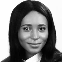 Freda Agyemang's profile picture
